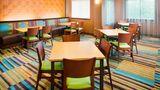 Fairfield Inn & Suites Lafayette South Restaurant