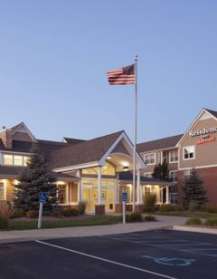 Residence Inn by Marriott Saginaw