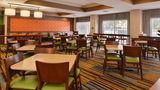 Fairfield Inn Orlando Airport Restaurant
