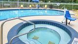 Fairfield Inn Orlando Airport Recreation