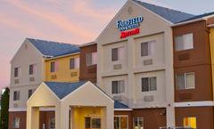 Fairfield Inn & Suites Joliet North