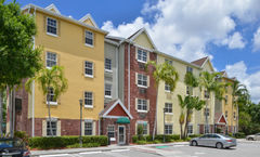 TownePlace Suites Miami Arpt West/Doral