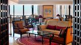 Petra Marriott Hotel Lobby