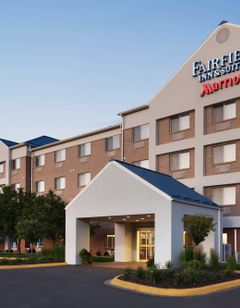 Fairfield Inn & Suites Mall of America