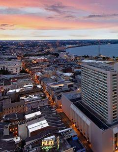 New Orleans Marriott