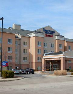 Fairfield Inn & Suites Rend Lake