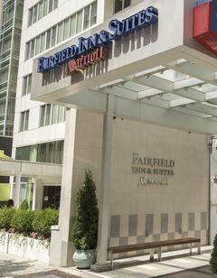 Fairfield Inn New York Manhattan/5th Ave