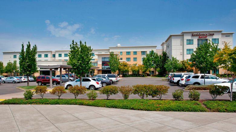 "Residence Inn PDX at Cascade Station Exterior. Images powered by <a href=""http://www.leonardo.com"" target=""_blank"" rel=""noopener"">Leonardo</a>."
