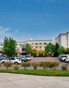 Residence Inn PDX at Cascade Station