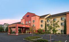 Fairfield Inn & Suites North Harbour