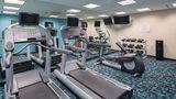 Fairfield Inn & Suites North Harbour Recreation