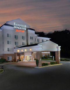 Fairfield Inn & Suites Roanoke Hollins