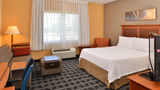 TownePlace Suites Sacramento Cal Expo Suite