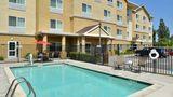 TownePlace Suites Sacramento Cal Expo Recreation