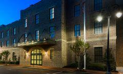 Residence Inn Savannah Downtown