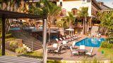 Costa Rica Marriott Hotel Hacienda Belen Recreation