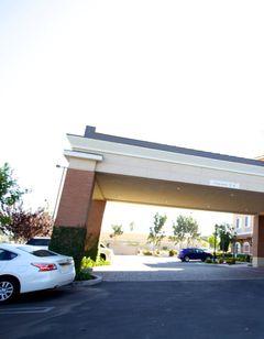 Fairfield Inn & Suites Santa Maria