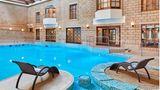 Tudor Park Marriott Hotel & Country Club Recreation