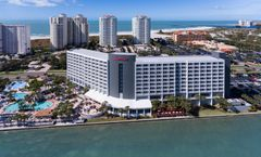Clearwater Beach Marriott Suites On Sand