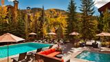 Vail Marriott Mountain Resort Recreation