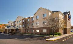 Fairfield Inn/Suites Youngstown Boardman