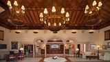 Marriott's Playa Andaluza Lobby