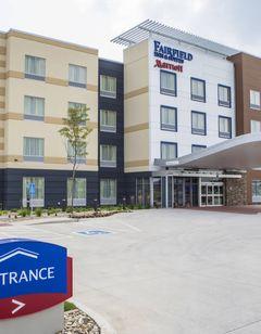 Fairfield Inn & Suites Waterloo