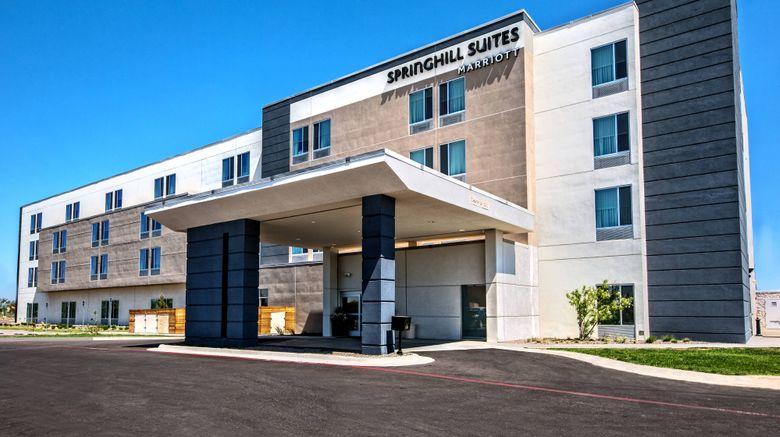 "SpringHill Suites West Medical Center Exterior. Images powered by <a href=""http://www.leonardo.com"" target=""_blank"" rel=""noopener"">Leonardo</a>."