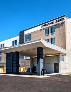 SpringHill Suites West Medical Center