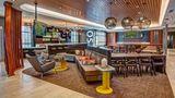 SpringHill Suites West Medical Center Restaurant