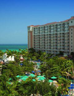 Marriott's Aruba Surf Club