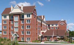 Residence Inn Mississauga/Meadowvale