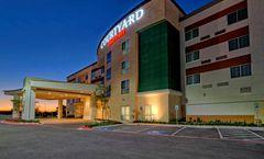 Courtyard San Marcos Marriott