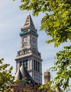 Marriott Vacation Club Pulse, Boston