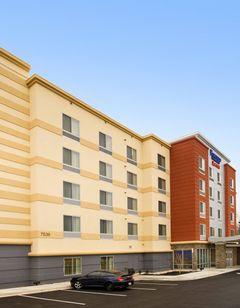 Fairfield Inn & Suites Arundel Mills BWI