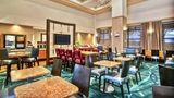 SpringHill Suites Chicago SW Restaurant