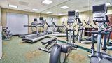 SpringHill Suites Chicago SW Recreation
