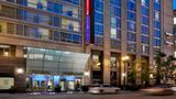 SpringHill Suites Downtown/River North Exterior