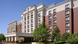 SpringHill Suites Chicago Lincolnshire Exterior