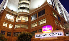 SpringHill Suites Cincinnati Midtown