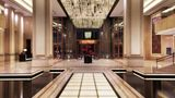 Changzhou Marriott Hotel Lobby