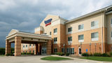 Fairfield Inn & Suites Des Moines Arpt Exterior
