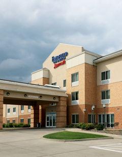 Fairfield Inn & Suites Des Moines Arpt