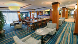 Fairfield Inn & Suites Des Moines Arpt Restaurant