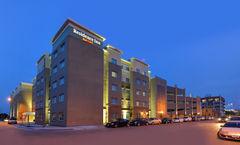 Residence Inn by Marriott Downtown