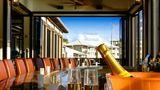 Scrub Island Resort, Spa & Marina Restaurant