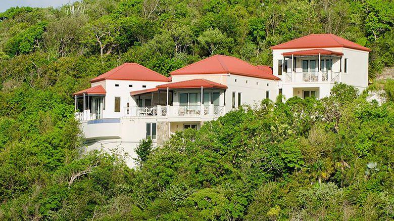 "Scrub Island Resort, Spa  and  Marina Exterior. Images powered by <a href=""http://www.leonardo.com"" target=""_blank"" rel=""noopener"">Leonardo</a>."