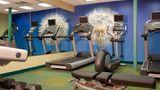 SpringHill Suites Gainesville Recreation