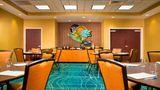SpringHill Suites Gainesville Meeting