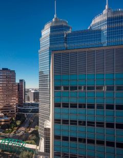 Houston Marriott Medical Ctr/Museum Dist